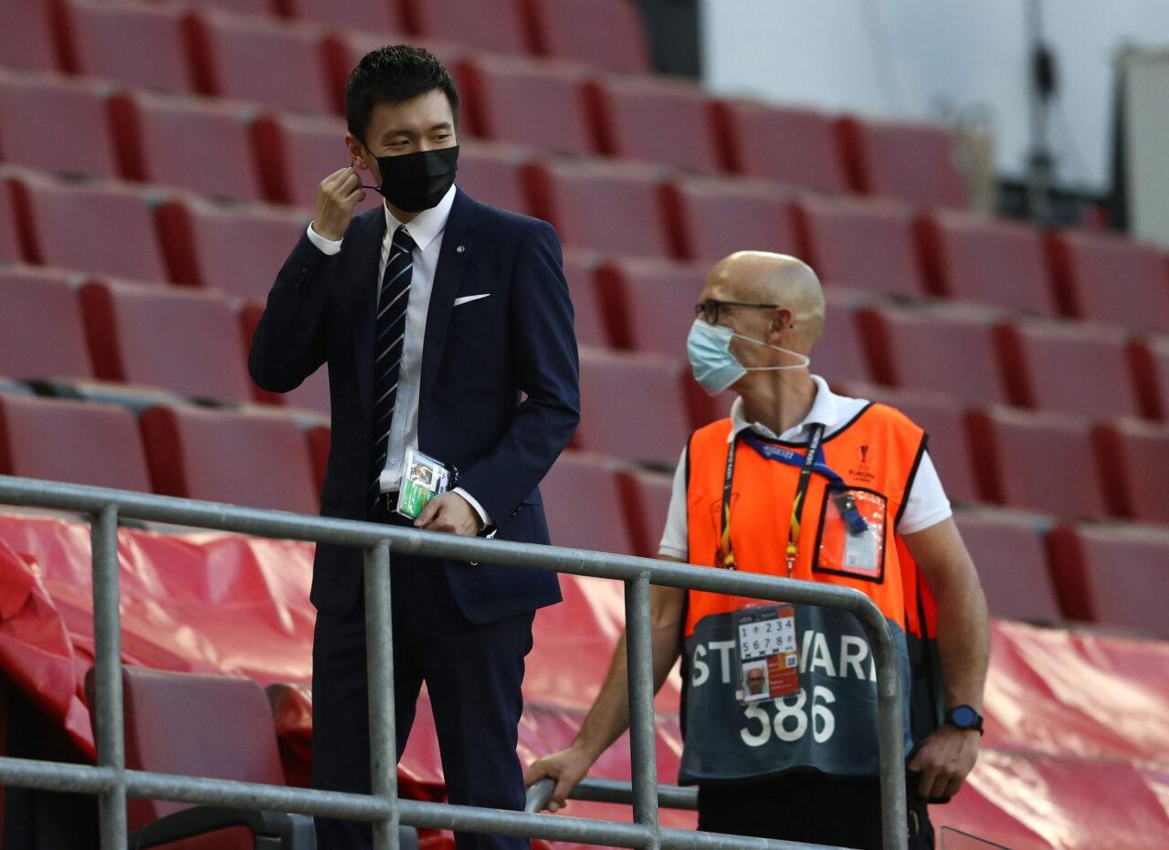 Inter, cessione vicina: il comunicato UFFICIALE