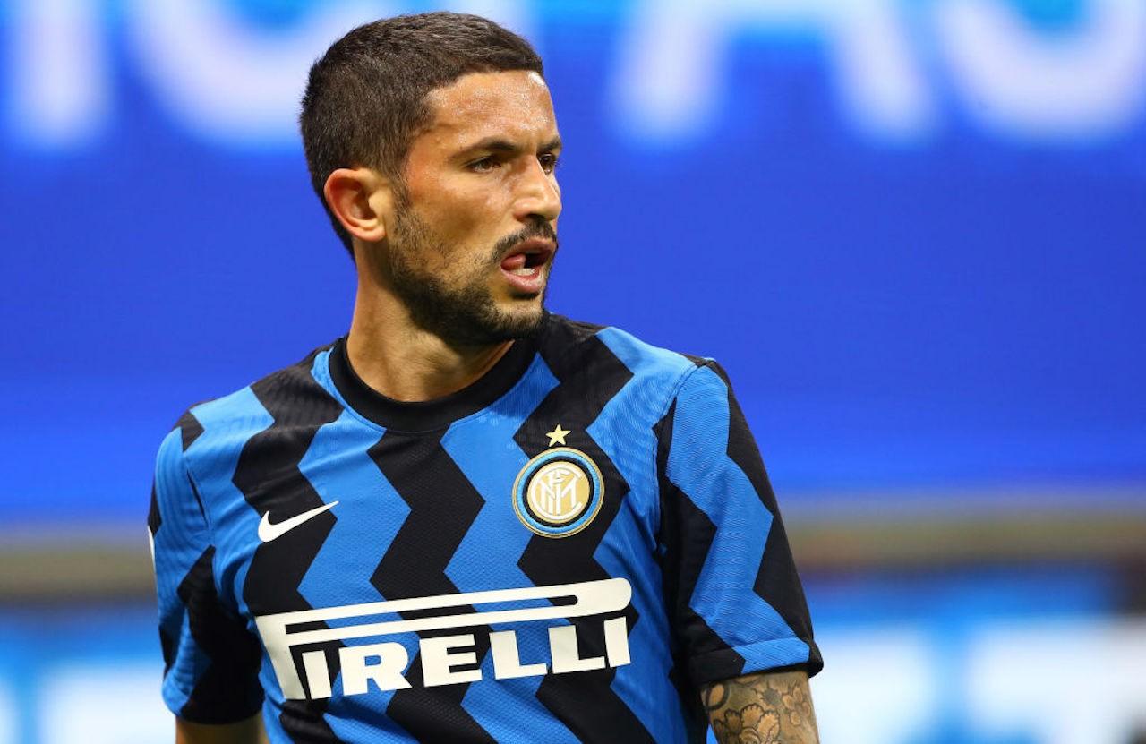 Fekir Sensi scambio Inter