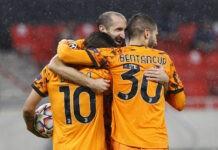 Calciomercato Juventus, scambio alla pari per Dybala