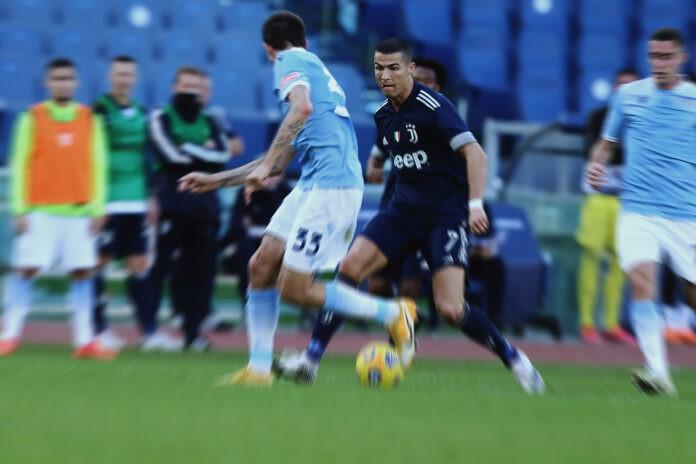 Lazio-Juventus, rischio sconfitta a tavolino