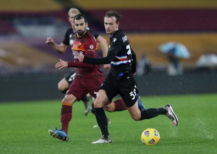 Calciomercato Inter Juve Damsgaard