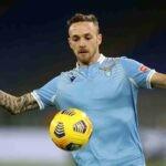Inter-Lazio squalifica Lazzari