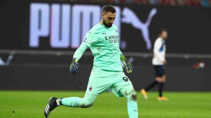 Calciomercato Milan Donnarumma Raiola