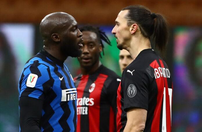Lite Lukaku Ibrahimovic patteggiamento: i rischi