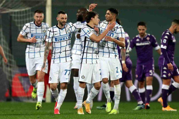 Pagelle Tabellino Fiorentina Inter