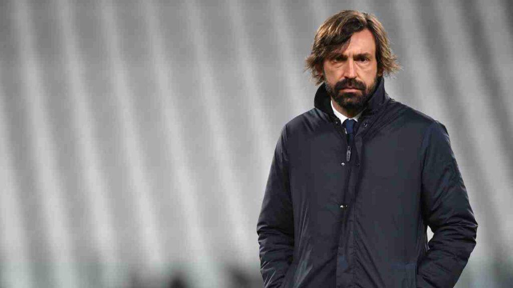 Juventus-Crotone Pirlo Morata Dybala
