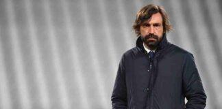 Calciomercato Juventus Pirlo retroscena Stroppa Crotone