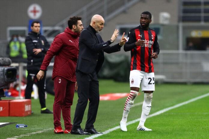 Tomori Milan West Ham Rennes