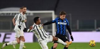 Juventus Inter Barella