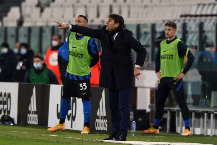 Conte Juve Inter Barella