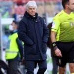 Serie A Cagliari Atalanta