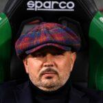 Bologna, doppio infortunio per Mihajlovic