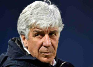 Sampdoria-Atalanta Gasperini