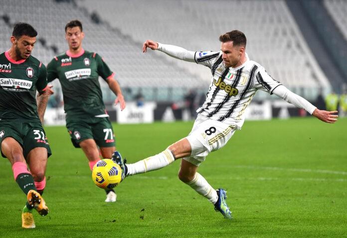 Juventus, Ramsey infortunato ma convocato in Nazionale | Parla Giggs