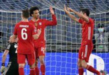 pagelle Lazio-Bayern Monaco