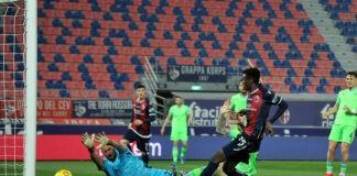 Bologna-Lazio tifosi furiosi sui social