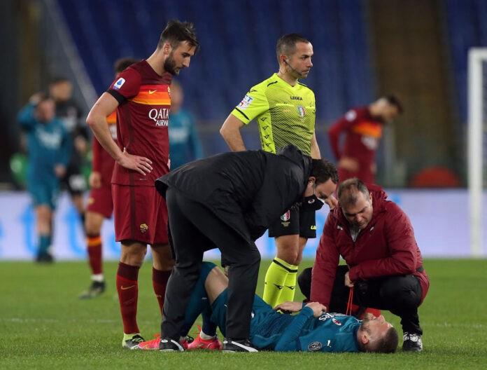 Milan infortuni Rebic Calhanoglu Ibrahimovic