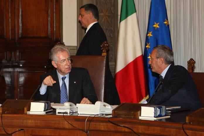Morto suicida Antonio Catricalà | Indagine della Procura