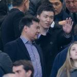 Inter, sospeso in Cina titolo Suning | Zhang può cedere il controllo: scenari
