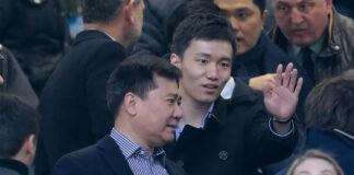 Inter, sospeso in Cina titolo Suning   Zhang può cedere il controllo: scenari
