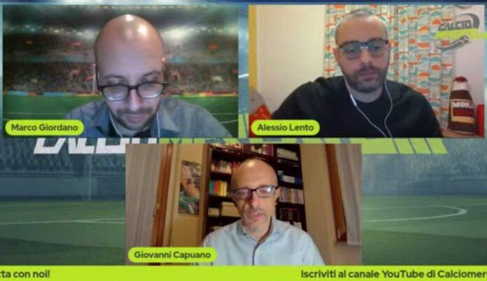 CMIT TV | Capuano: