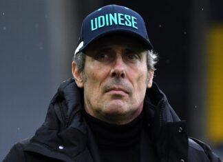 """Roma-Udinese, Gotti: """"Rigore un po' così, li ha facilitati. Llorente lontano dal top"""""""