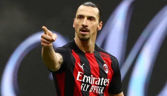 Calciomercato Milan Ibrahimovic