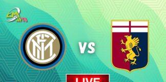 Inter-Genoa CMIT TV
