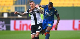 Parma Udinese