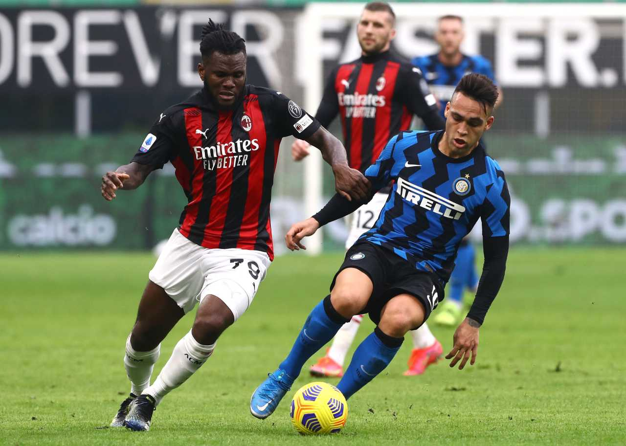 Calciomercato Inter, retroscena su Lautaro Martinez | L'annuncio di Crespo