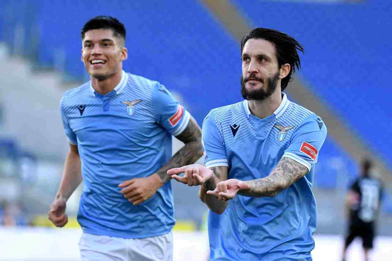 Calciomercato Lazio, Luis Alberto sul futuro e il rapporto con Lotito