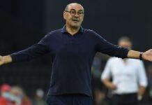 Calciomercato Fiorentina, niente incontro con Sarri | Smentita della società