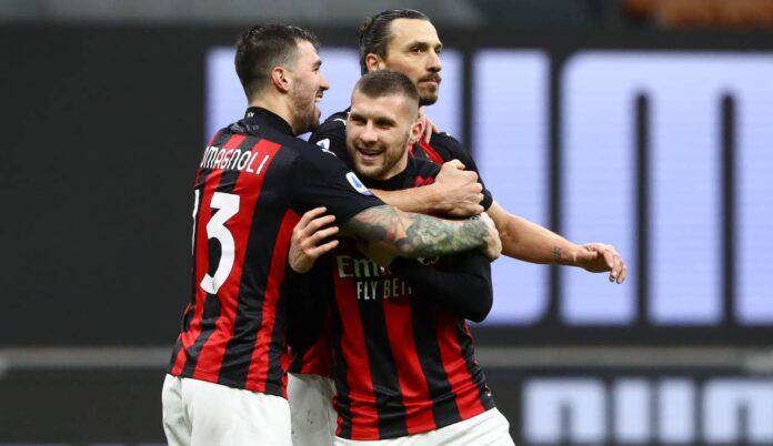 Serie A, partite delle 15 | Poker del Milan, Deulofeu mette le ali all'Udinese