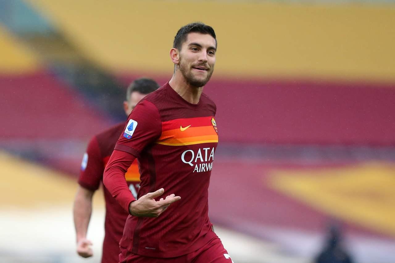 Calciomercato Roma, Pellegrini ora rinnova | Le cifre e occhio alla clausola