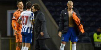 Verso Juventus-Porto: doppio infortunio