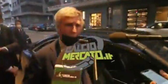 Calciomercato Genoa, nel mirino Messias e il ritorno di Kucka