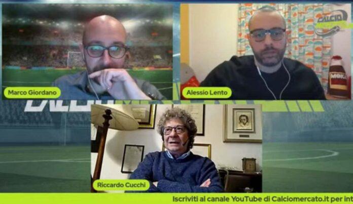 CMIT TV | Cucchi: