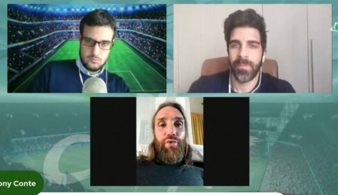 CMIT TV | Rolando Bianchi:
