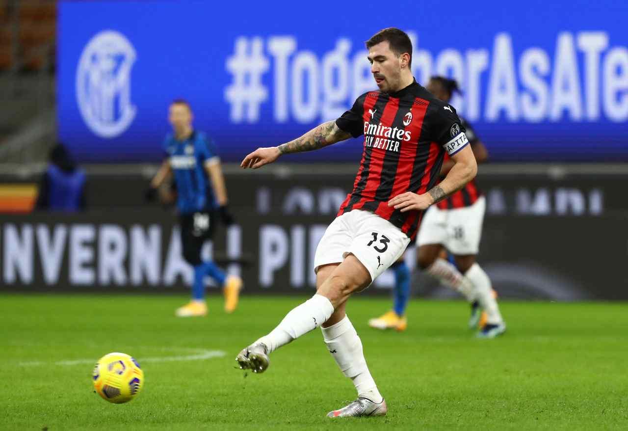 Calciomercato Milan, critiche a Romagnoli | Nodo rinnovo: cresce la rabbia