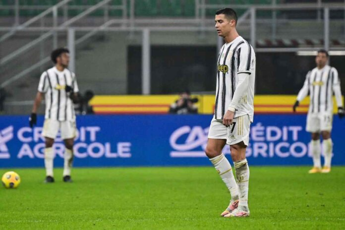 Calciomercato Juventus, il piano per il rinnovo di Ronaldo | Lo scenario