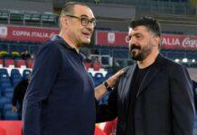 CM.IT | Napoli, si raffredda la pista Sarri: tutti i dubbi del tecnico