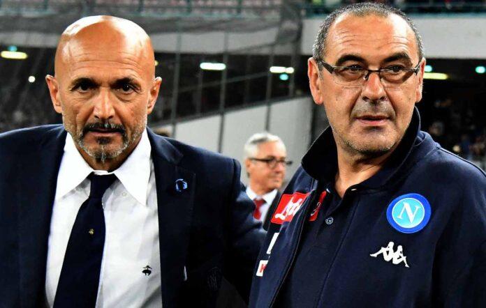 Calciomercato, Villas-Boas si dimette | Sarri e Spalletti per il Marsiglia