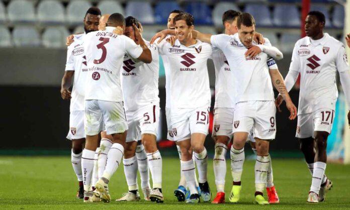 Serie A, Cagliari-Torino 0-1   A Nicola basta Bremer: incubo Di Francesco