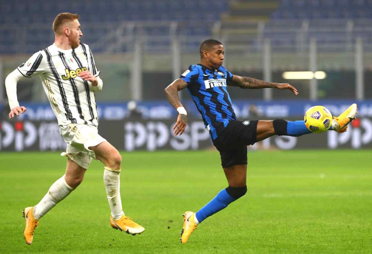Calciomercato Inter, rinnovo sempre più lontano   Nuovi 'segnali' da Conte
