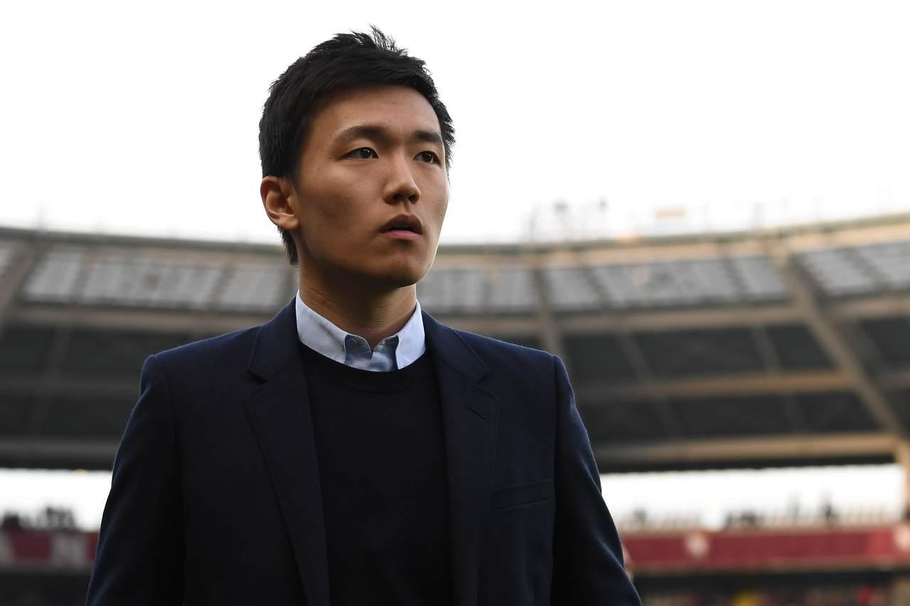 Cessione Inter, Zhang stringe: da BC Partners al prestito | Fastidio Suning