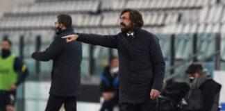 Juventus-Inter, tifosi scatenati contro Pirlo e Conte