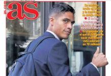 AS, la prima pagina di oggi 27 febbraio