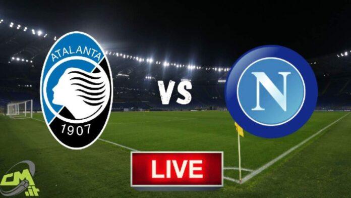 CMIT TV | Coppa Italia, la cronaca di Atalanta-Napoli: DIRETTA LIVE