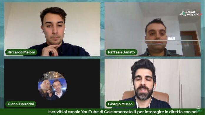 CMIT TV Balzarini Allegri