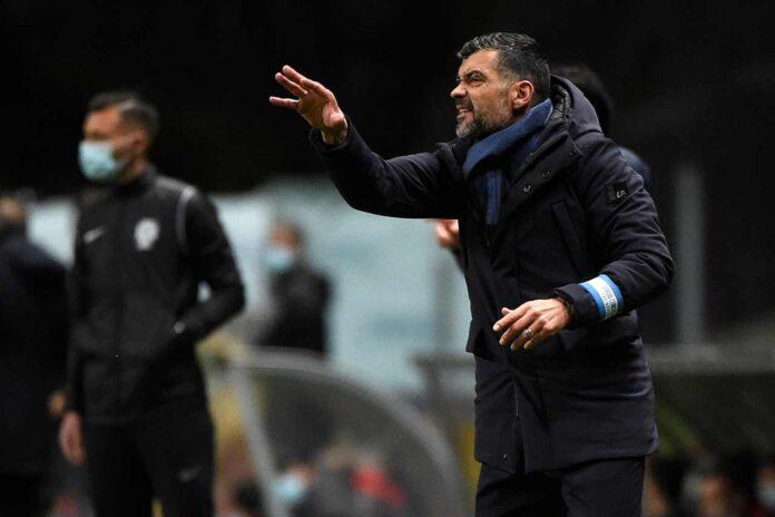 Porto-Juventus, Fernandes:
